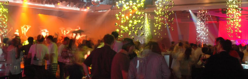 Bubbles party RS