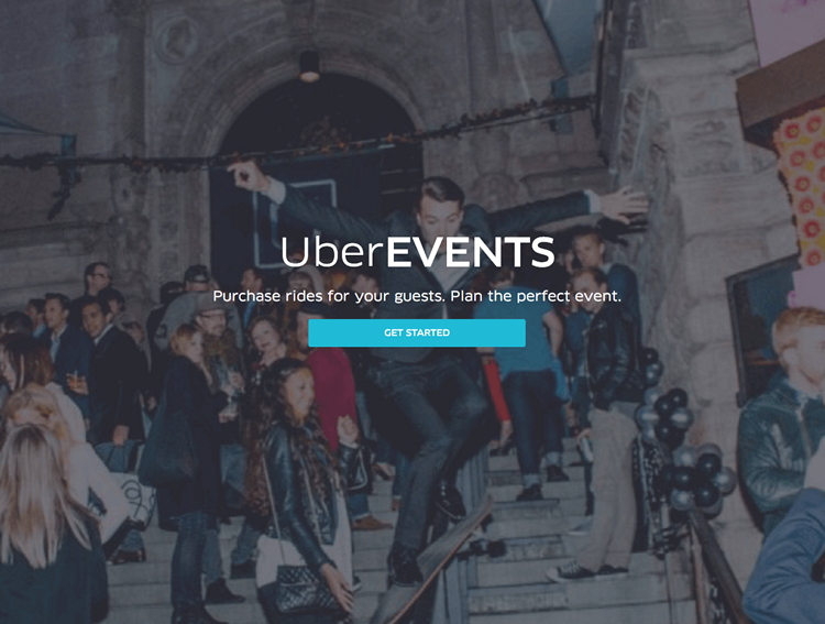 uber-events